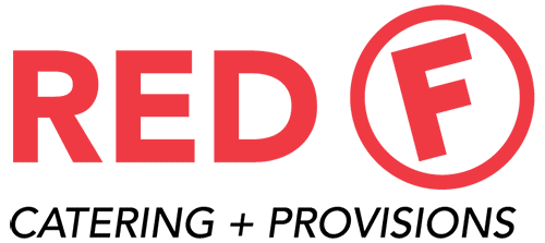 Red F Catering + Provisions